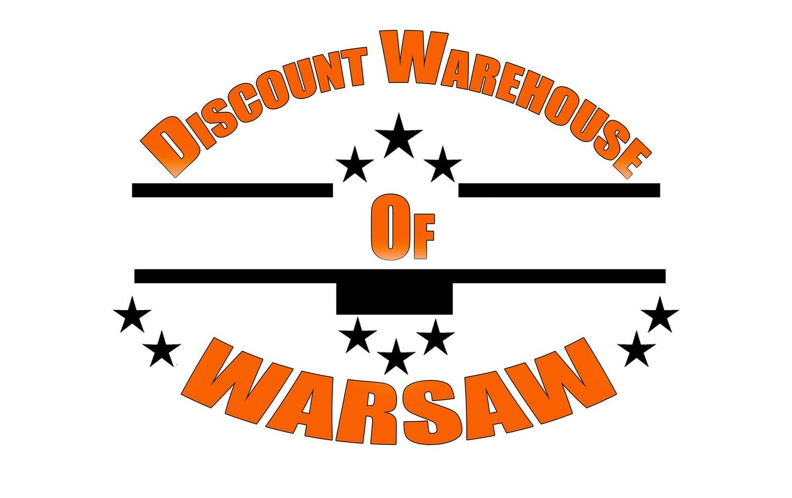 Discount Warehouse of Warsaw