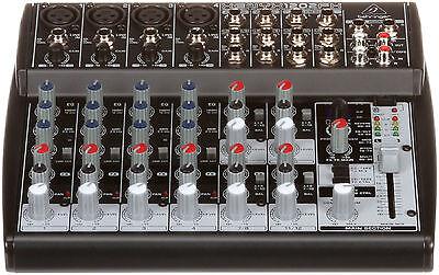 New Behringer Xenyx 1202FX Mixer Buy it Now! Make Offer! Auth Dealer! Best