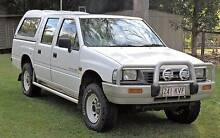 1996 Holden Rodeo Ute Tamborine Ipswich South Preview