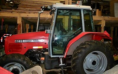 Massey Ferguson 4235 Tractor 1997-1999 Low Hours