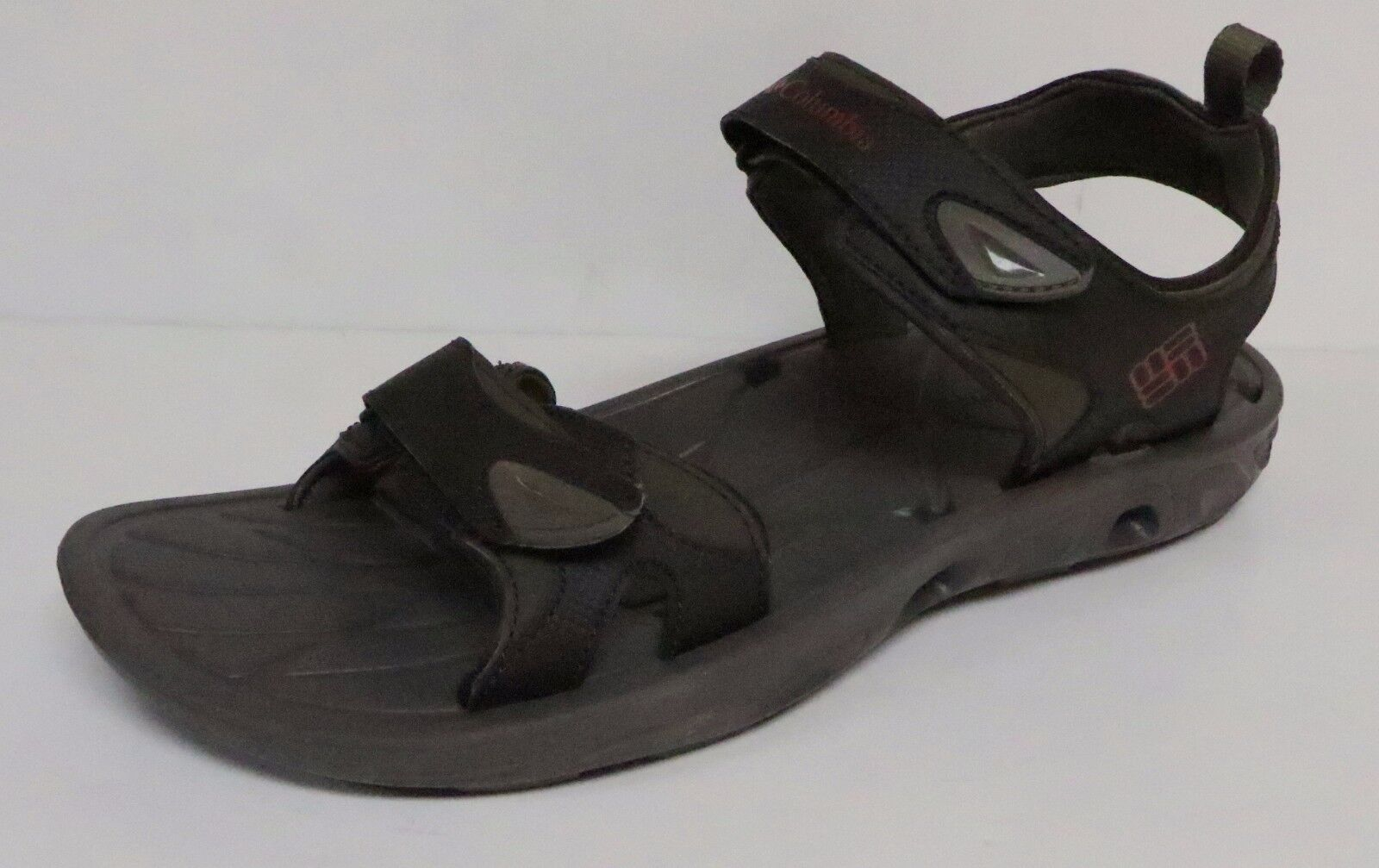 COLUMBIA THUNDER RAPIDS MEN'S BROWN WATER SANDALS RIVER SHOES CHOICE 9, 10, 12