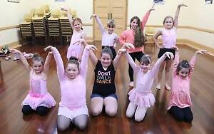 Dance Classes - 7 – 9 years Morphett Vale Morphett Vale Area Preview