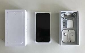 iPhone 6 128GB Space Grey (in box) EXCELLENT CONDITION Carina Brisbane South East Preview