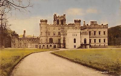 uk29672 taymouth castle scotland  uk