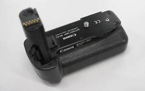 Canon Battery Grip, Excellent Condition