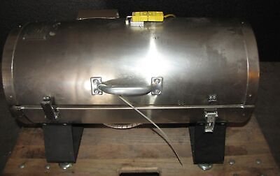 Applied Test Systems Model  3210 Tube Furnace  2886