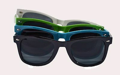 blue blocker sunglasses  sunglasses white