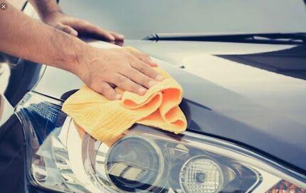 Melba mobile car wash and detailing