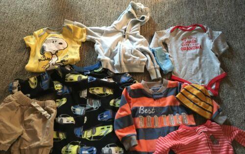 Size 9 Months- 12 Months:  Baby Boy