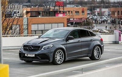 Mercedes GLE Coupe Prior-Design G800X Widebody-Kit / Tuning / Spoiler inkl. AMG
