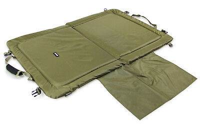 ABODE® Padded Carp Coarse Fishing Foam Sandwich Unhooking Mat