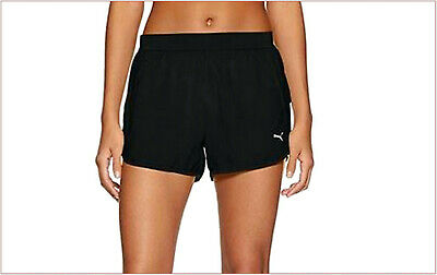 Puma ropa deportiva mujer Blast 3 shorts pantalon corto negro running XL...