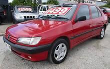 Peugeot 307 ST Sedan Only $1499 Lonsdale Morphett Vale Area Preview