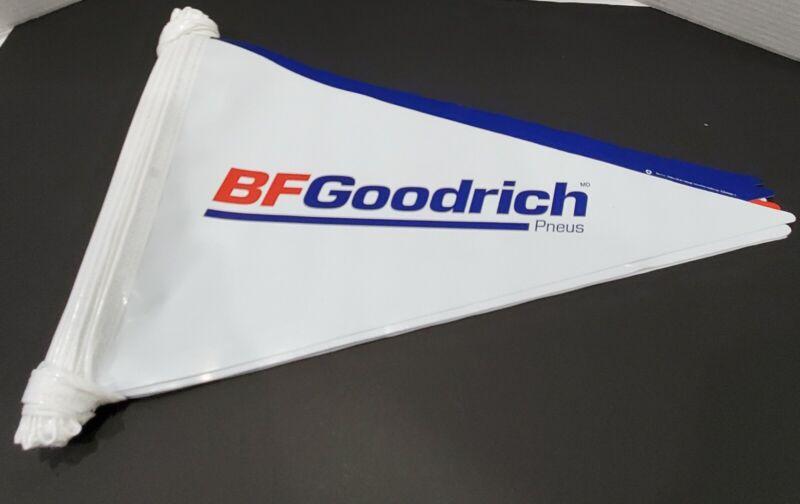 BF Goodrich Tire Advertising Flag Banner - 40 Flags