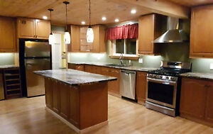 Luxurious Modern Bungalow - Seconds to Water - Lefroy/Innisfil