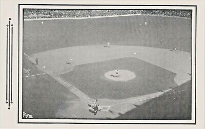 Pittsburgh Pirates win 1925 Pennant, Forbes Field with Vic Aldridge & Ray Kremer