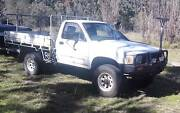 1988 Toyota Hilux Other ARB Ballandean Southern Downs Preview
