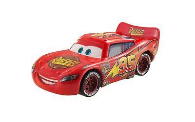 Disney/Pixar Cars, Color Changer, Lightning McQueen  Vehicle