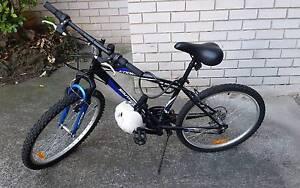 18 Speed Bike Kensington Eastern Suburbs Preview