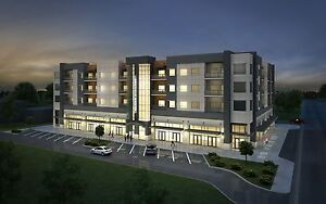 The Residences at Grasslands- NOW RENTING!
