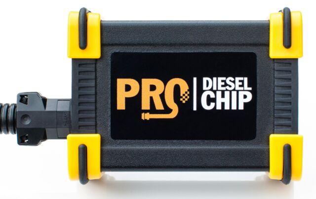 Fiat Fiorino JTD Qubo Diesel Performance Tuning Chip Power Box Remap