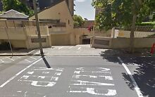Secure Parking in North Sydney North Sydney North Sydney Area Preview