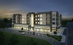 The Residences at Grasslands Show Suite NOW OPEN!