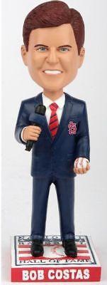 St Louis Cardinals Bob Costas Bobblehead Theme Item 6 25 18 Presale New In Box