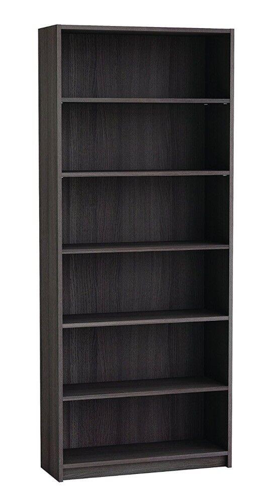 Tall narrow bookcase: Demeyere, Vulcano Oa,k Weight 38 Ks 80.2 x 29 x 198 cl Oak