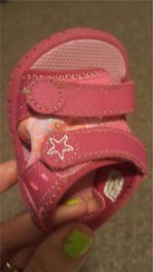 0-3 month shoes Edmonton Edmonton Area image 3