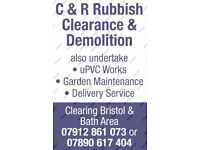 C&R Rubbish Clearance and Demolition