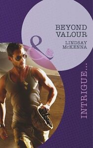 """NEW"" Beyond Valour (Black Jaguar Squadron, Book 4) (Mills & Boon Intrigue), McK"