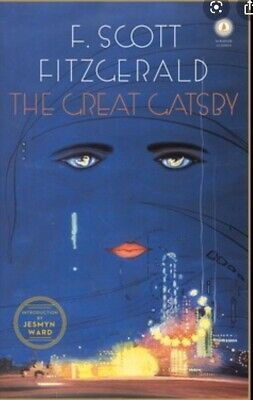 The Great Gatsby by F. Scott Fitzgerald (P.D.F) - FAST DELIVERY