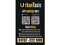 Urban Taxis Services