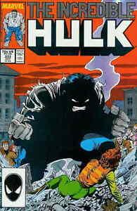Incredible-Hulk-333-VF-NM-peter-david-TODD-MCFARLANE