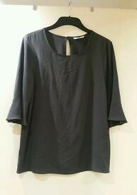 Ladies blouse/top size 14 from TU