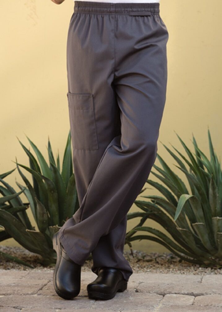 Cargo Chef Pants by Uncommon Threads, Many Colors, 4100, siz