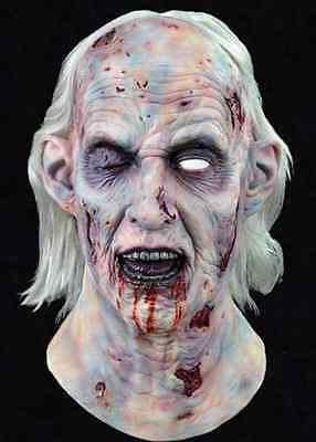 Henrietta Mask Evil Dead 2 Zombie Fancy Dress Halloween Adult Costume - Evil Dead Halloween Costume