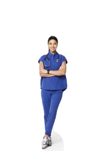 scrubs womens winning blue small tall zamora