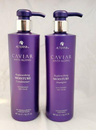 Alterna Caviar Anti-Aging Replenishing Moisture Conditioner,