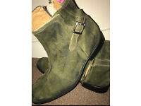 Ted Baker Boots size UK 8