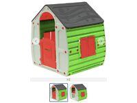 Children house toy