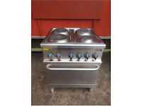 Fantastic Catering Cooker Professional Kitchen Cooker by stott benham