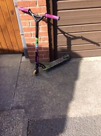 Scooter MGP customised great condition