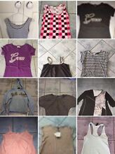 Ladies clothes size 8,10 &12 bulk lot Maryland Newcastle Area Preview
