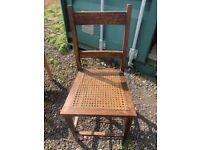 George V Coronation Chair