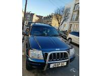 GRAND CHEROKEE JEEP FOR SALE
