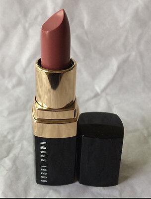 Bobbi Brown Lip Color Lipstick SANDWASH PINK .07oz/2.25g Mini Purse Size