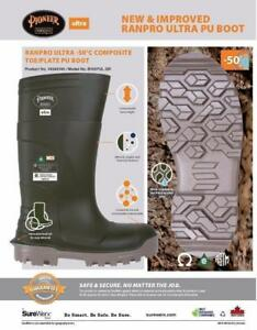 Ranpro Ultra Boots (-50C) - $80 off now!!!