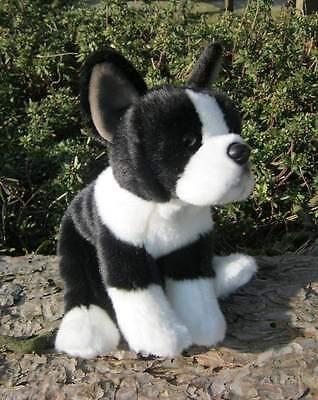 Französische Bulldogge 22 cm Kuscheltier Plüschtier Anima 1658 ()